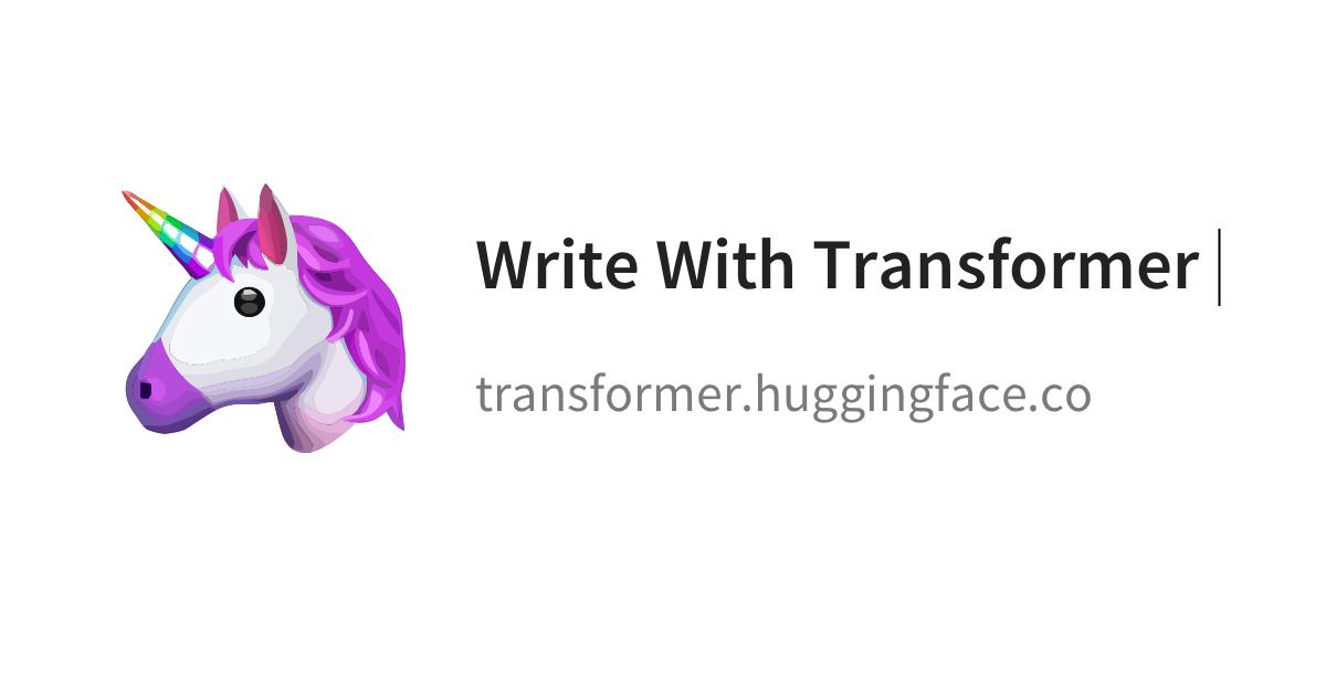 Transformers是TensorFlow 2.0和PyTorch的最新自然语言处理库【上】